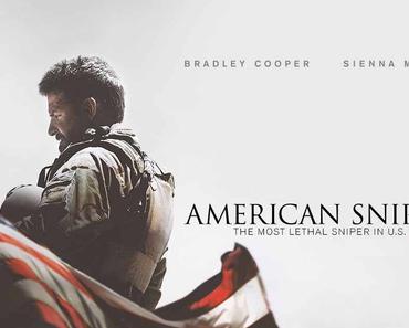 Review: AMERICAN SNIPER - Lone Survivor hat ein hässliches Brüderchen bekommen