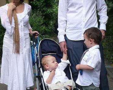 Zum ersten und zum letzten Mal: Von Premièren und Dernièren im Familieleben