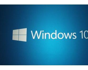 Microsoft verschenkt Windows 10