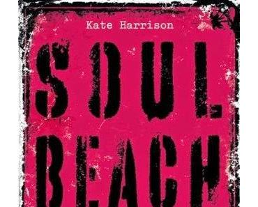 Kate Harrison - Frostiges Paradies (Soul Beach #1)
