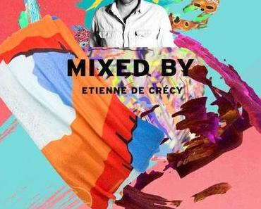 THUMP MIXED BY SERIES: Etienne de Crécy (free download)