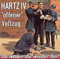 Hartz IV News: Zwangsvorführung von Hartz IV Beziehern? – und mehr