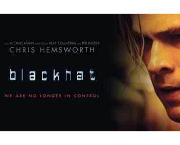 Review: BLACKHAT - Hacker gegen Hacker