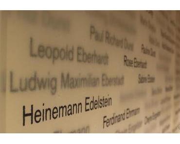 Gedenktag für die Opfer des Nationalsozialismus 2015
