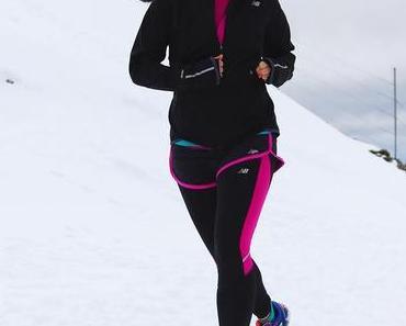 8 Tipps mit denen das Laufen im Winter noch besser gelingt