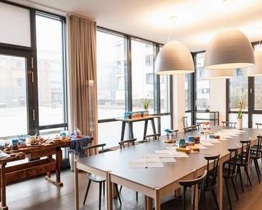 Bahlsen Cookie Blog Academy - 'Hans im Glück'- Feeling in München