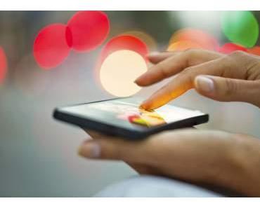 """""""Augmented reality"""" neue Trend für Smartphones und Tablets"""