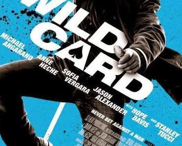 Review: WILD CARD - Die Stärke des Jason Statham