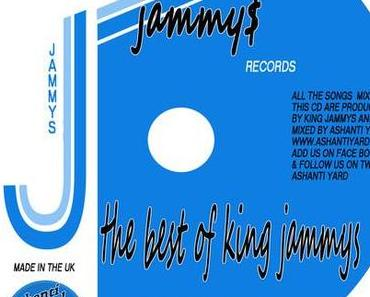 The Best of King Jammys – Part 1 (free Mixtape)