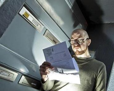 Na sieh mal einer an: Deutsche Post forciert Niedriglohnsektor! Und so geht das ...