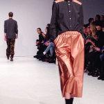 Berlin und die vier großen Modemetropolen
