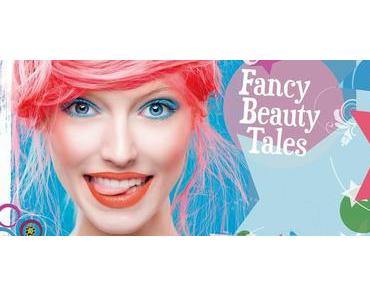 p2 Limited Edition: Fancy Beauty Tales