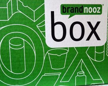Brandnooz Box Januar 2015