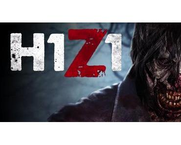 H1Z1 Testbericht