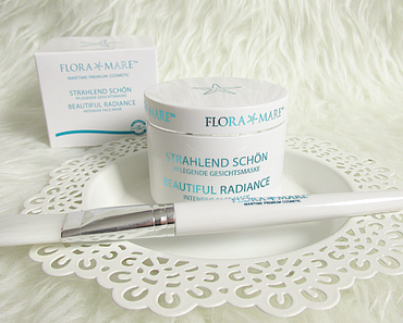 Flora Mare - Beautiful Radiance Intensive Face Mask