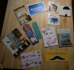 Gewinnspiel: Frankfurter Buchmesse 2014