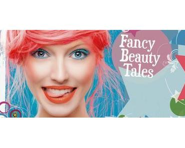 [Preview] p2 Fancy Beauty Tales LE