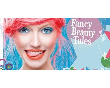 "[Preview] p2 Limited Edition ""Fancy Beauty Tales"""
