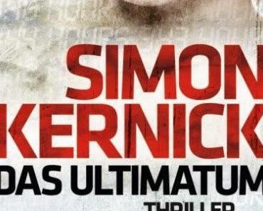 Das Ultimatum - Simon Kernick