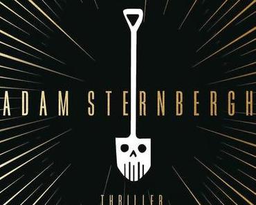 Spademan - Adam Sternbergh