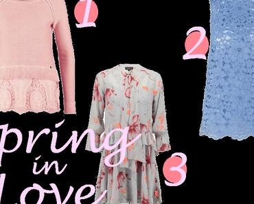 Joy of Spring - Shoppingtipps der Woche