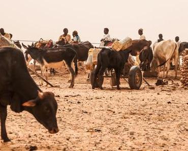 Der Sudan und die Suche nach dem letzten Abenteuer