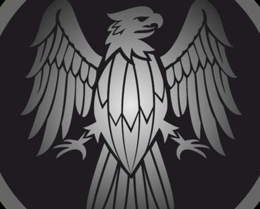 Der schwarze Adler No.30