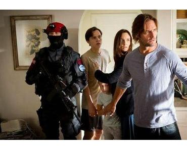 The Colony: USA Network bestellt neue Invasionsserie bei Carlton Cuse