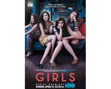 Girls: Staffel 1