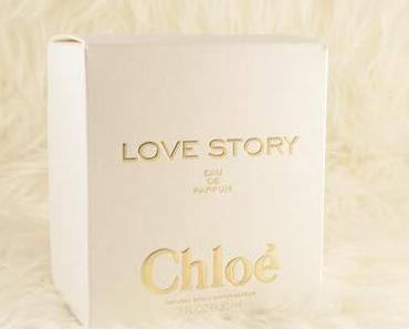 [Review] Chloé Love Story Eau de Parfum