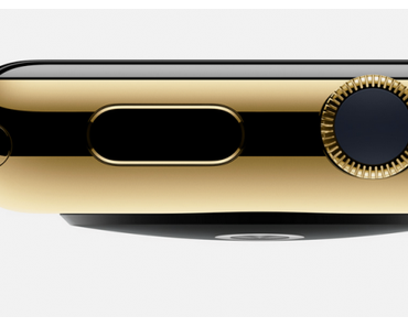 [Bestätigt] Tim Cook: Apple Watch im April 2015