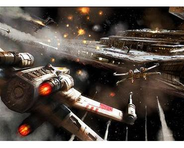 Star Wars Episode VII – Regisseur J. J. Abrams spricht über Effekte und Lichtschwert