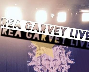 Those magic moments - Rea Garvey live