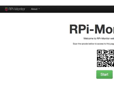 Jessie:  RPI-Monitor für den Raspberry Pi installieren