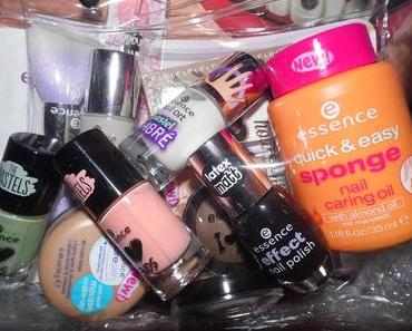 essence Update - Bag 2. Meter - Teil 1 -