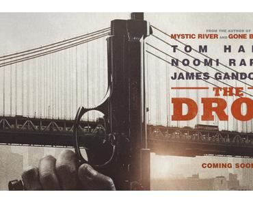 Review: THE DROP - Brooklyn im Wandel der Zeit