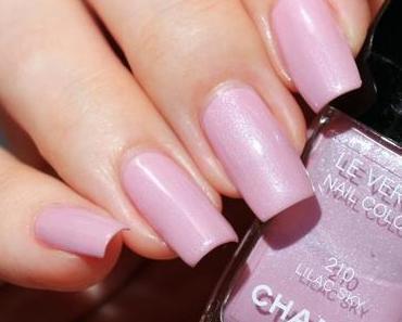 Chanel Sunday ✿ Lilac Sky