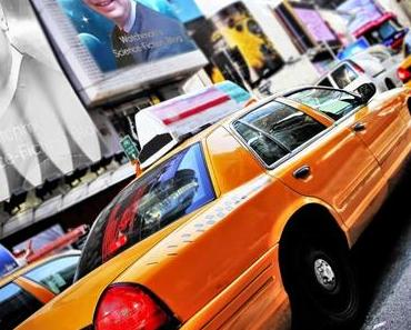 Der Watchman am Times Square: Eine kleine Spielerei...
