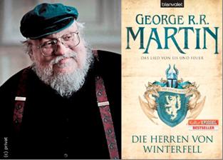 Serien-Tipp // Game of Thrones Special zur 5. Staffel und Info-RoundUp