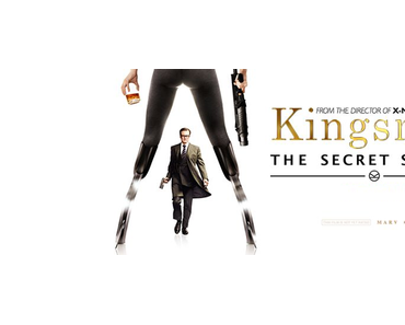 Review: KINGSMAN: THE SECRET SERVICE – Prolet im Maßanzug