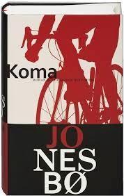 Jo Nesbø: Koma