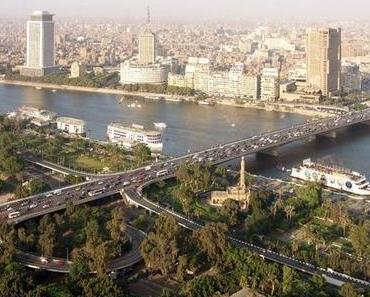 Gastbeitrag: Wieso es manchmal ein wenig länger dauert: Der Verkehr in Ägypten