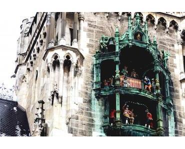 Warum das Glockenspiel so faszinierend ist