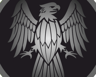 Der schwarze Adler No.38