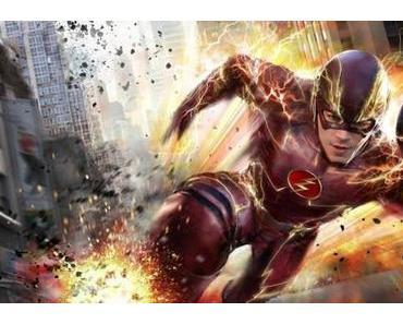 Serienstarts: The Flash & Gotham