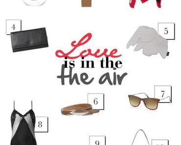 Valentine's Day   Top 10 Geschenkideen / Gift Guide [for girls & boys]