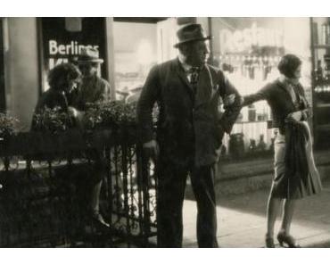 Asphalt. Stadtmenschen  im Weimarer Kino, 1923-1933 im Filmmuseum