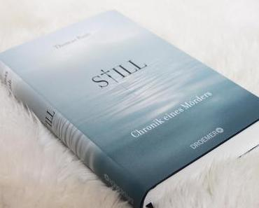 [Rezension] Still - Chronik eines Mörders