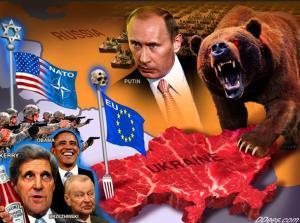 Ukraine – So wird es weitergehen