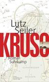 LiteraTour Nord 2014-2015 in Hannover, Teil 2: Nachlese Lutz Seiler